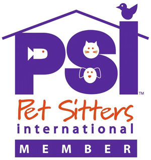 Pet-Sitters-International Logo