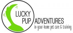 Lucky Pup Adventures